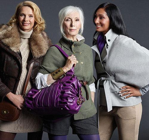 Одежда для женщин за 50: прелести зрелого стиля | Энциклопедия