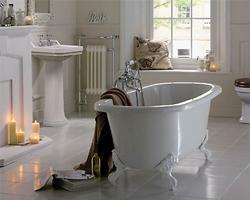 Ванная комната: подбираем правильный дизайн