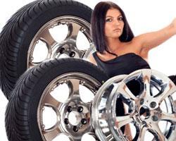 Для чего меняют шины