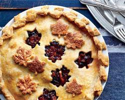 Постный пирог – просто и вкусно!