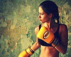 Спорт оздоравливает и снимает эмоциональное напряжение