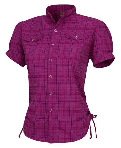 Какие блузки в моде?