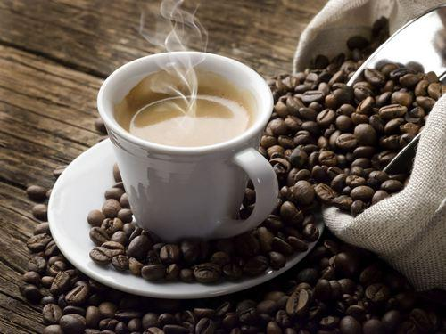 Какой кофе выбрать для кофемашины