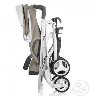Рейтинг колясок тростей Inglesina Trilogy и Zippy