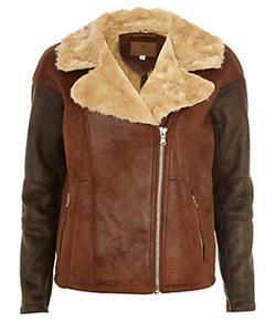 Купить зимние кожаные куртки женские недорого