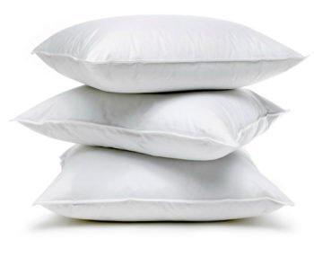 Выбираем качественную подушку для сна: что нужно учесть