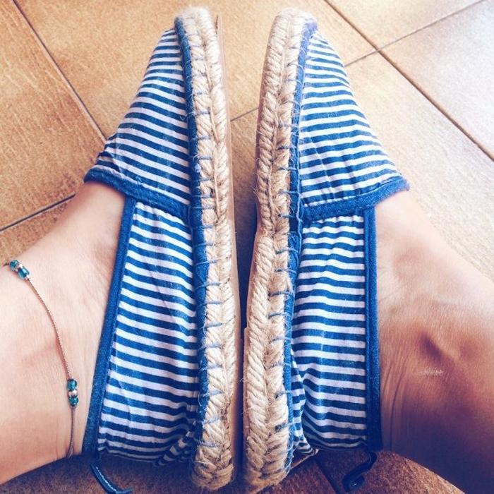 Обувь Terranova