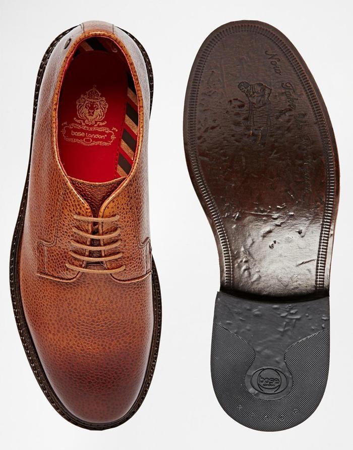 Обувь от Base London