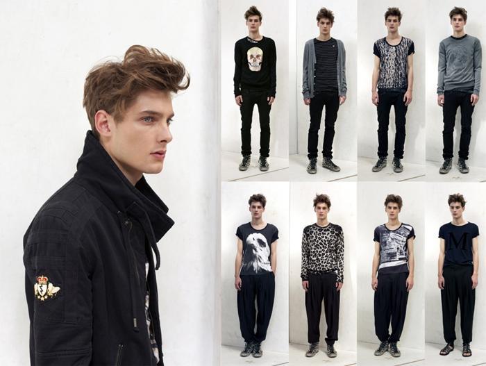 Markus Lupfer – мужская мода с учетом качества и практичности