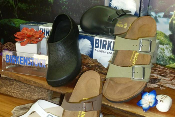 Обувь BIRKIS для всех возрастов