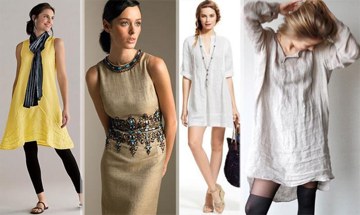 Эко одежда: относитесь внимательно к своему здоровью