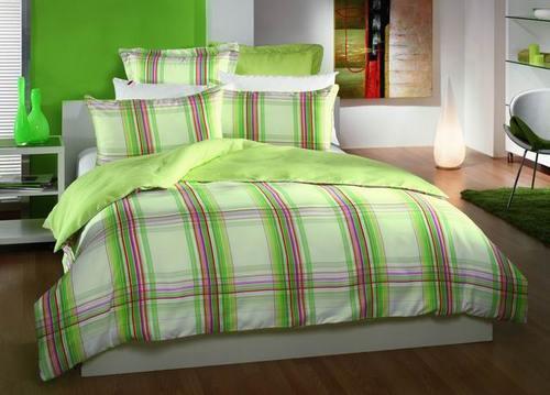 Как выбрать постельное бельё
