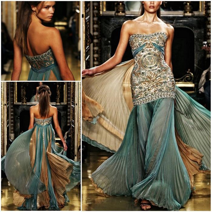 Zuhair Murad: для стильных леди