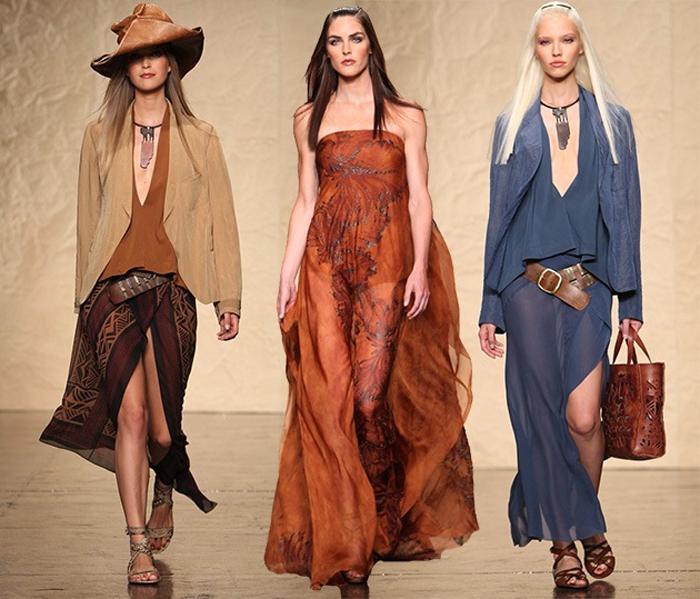 Донна Каран - не просто модельер одежды
