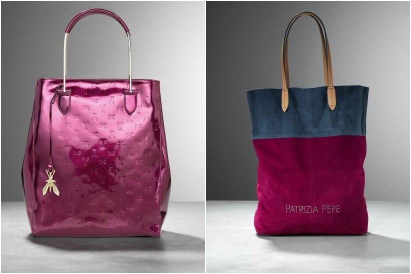 Разнообразие выбора сумок