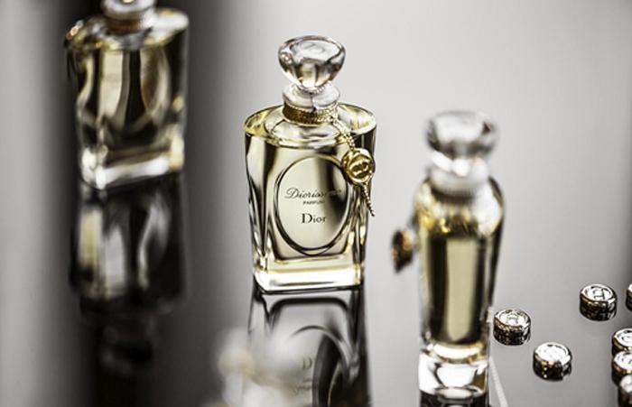 Diorissimo от Christian Dior