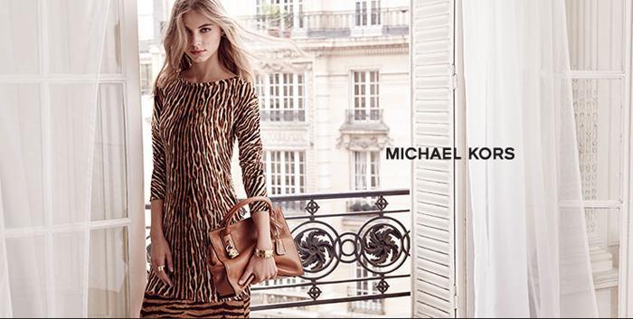 Michael Kors – лучший модный бренд!