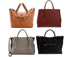 Большие женские сумки