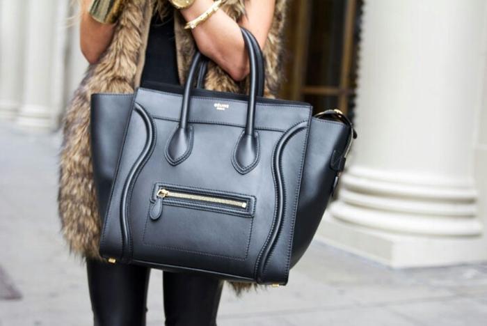 Модная сумка 2016