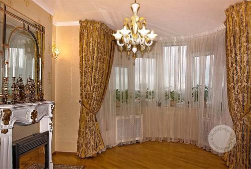 Какие выбрать шторы для дома
