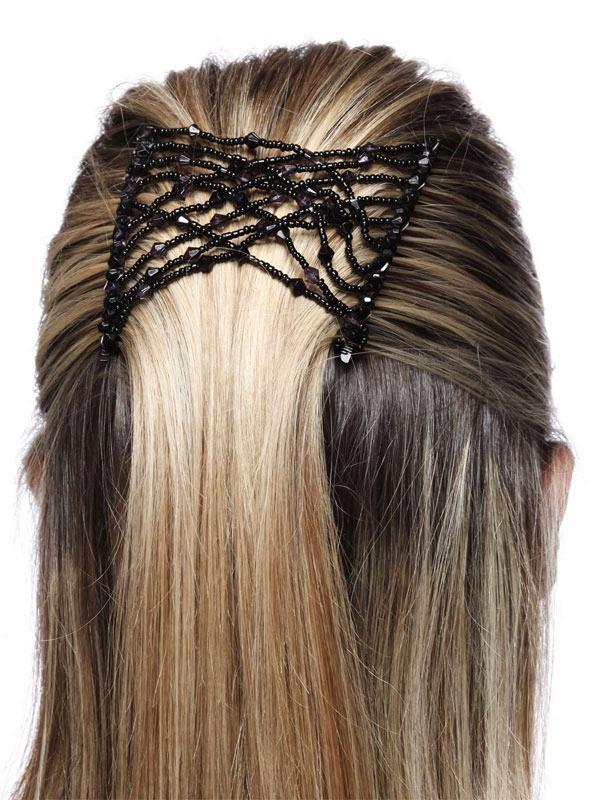 Заколка для волос Изи Коум