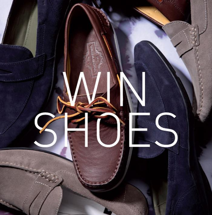 Vagabond для мужчин – лучший выбор обуви
