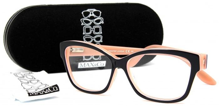 Самобытные очки от MAX & Co