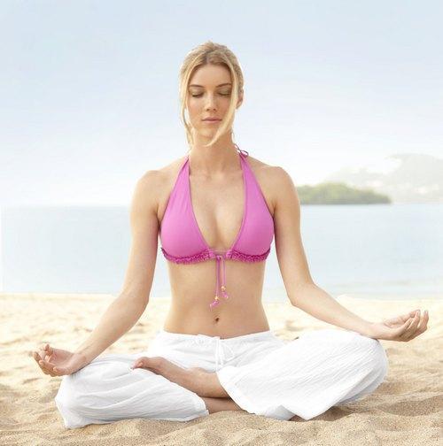 Можно ли похудеть при помощи йоги
