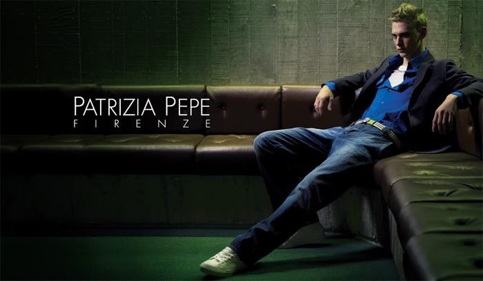 Patrizia Pepe: для любителей качественной одежды