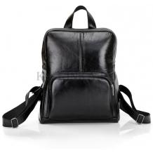Ваш стиль в сочетании с кожаным рюкзаком