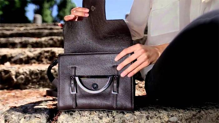Coccinelle - красота современных сумок