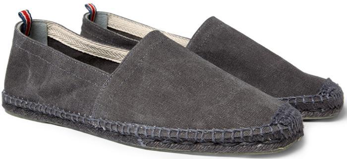 Castaner - идеальная обувь для мужчины
