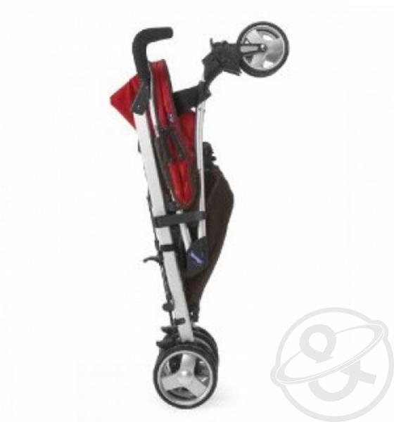 Как выбрать коляску-трость