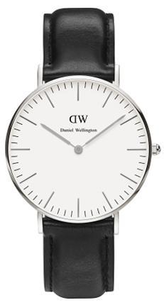 Женские часы Daniel Wellington – изысканный минимализм