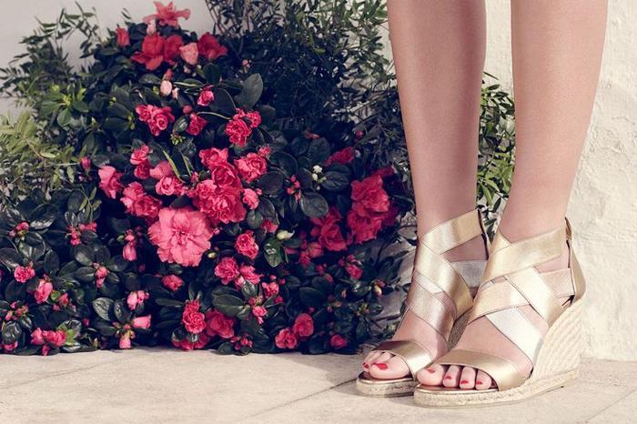 Castaner удобная обувь для женщин