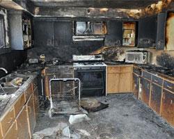 Как избавиться от копоти после пожара 40