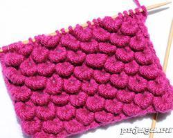 лучшие узоры вязания спицами для вас