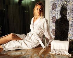 Как выбрать текстиль для сна и ванной?