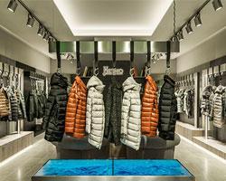Отличная новость перед похолоданием: в Москве открыт флагманский магазин Herno