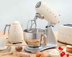 Кухонная быттехника - функционал и эргономичность