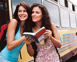 Комфортные путешествия в автобусе