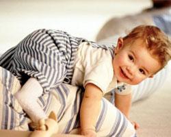 Ползунки для малышат: как выбрать?
