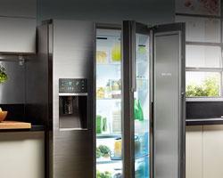Свойства и возможности современных холодильников