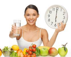 Борьба с лишним весом в домашних условиях