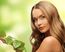 Экологичная косметика