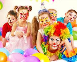 Правила организации детского праздника