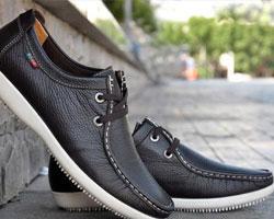 Как сохранить кожаную обувь в отличном состоянии