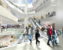 Как открыть для себя хороший торговый центр