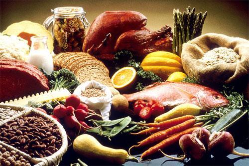 Здоровый взгляд на выбор продуктов питания