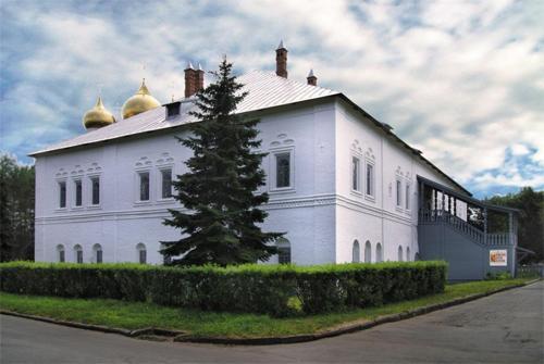 Исторические достопримечательности Ярославля: что стоит посетить